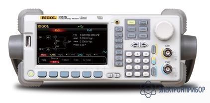 Цифровой генератор DG5252