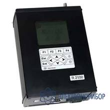 Прибор регистрации частичных разрядов R2100
