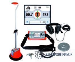 Установка по локализации электромагнитных и акустических сигналов Digiphone Plus