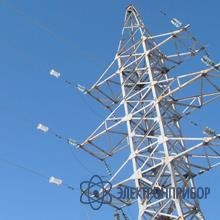 Система мониторинга и диагностики технического состояния воздушных линий DiLin