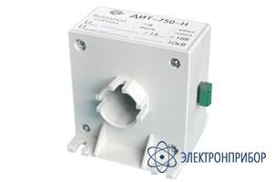 Датчик измерения постоянного и переменного тока ДИТ-300-Н