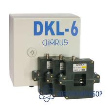 Система периодического контроля состояния высоковольтных муфт и кабелей DKL-6