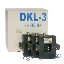 Система периодического контроля состояния высоковольтных муфт и кабелей DKL-3