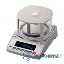 Весы лабораторные DL-120