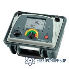 Микроомметр цифровой (без тестовых проводов) DLRO10HD