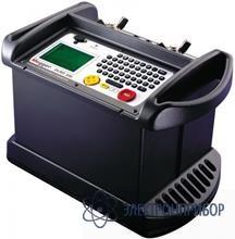 Микроомметр (с набором проводов) DLRO200
