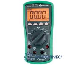 Цифровой мультиметр DM-200A