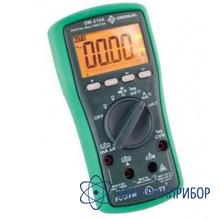 Мультиметр DM-210