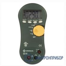 Мультиметр DM-330
