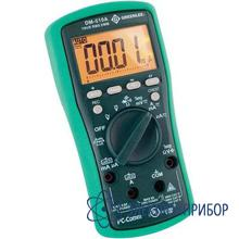 Мультиметр DM-510A