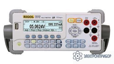 Цифровой мультиметр DM3058