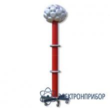 Делитель высокого напряжения 8-300 кв (эталонный, 0,5%) ДН-300э
