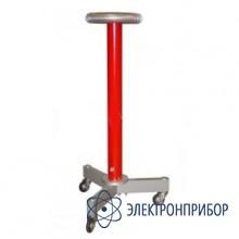 Делитель высокого напряжения 1-100 кв (рабочий, 1%) ДН-100