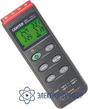 Измеритель температуры CENTER 304