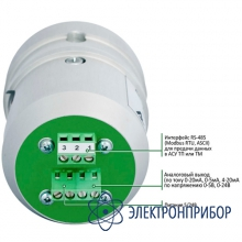 Датчик положения привода ДП-3