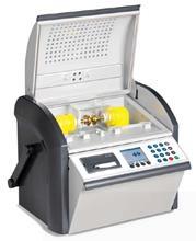 Портативный автоматический тестер трансформаторного масла DPA 75C
