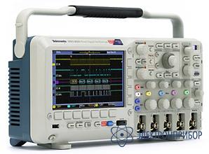 Цифровой осциллограф DPO2014