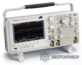 Цифровой осциллограф DPO2012B