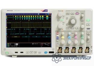 Цифровой осциллограф DPO5204B