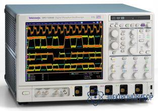 Цифровой осциллограф DPO71254B