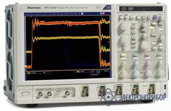 Цифровой осциллограф DPO7354C