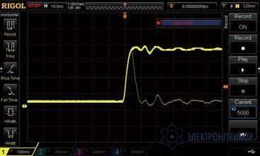 Опция регистратора для ds1000z/z-s REC-DS1000Z