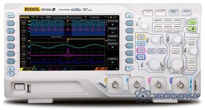 Цифровой осциллограф DS1054Z
