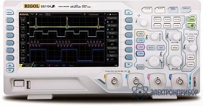 Цифровой осциллограф DS1074Z