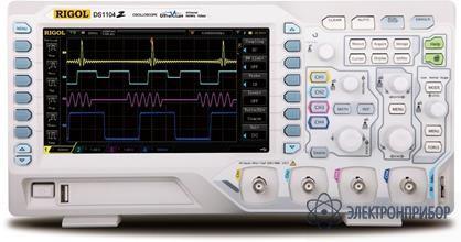 Цифровой осциллограф DS1104Z