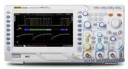 Цифровой осциллограф DS2072A