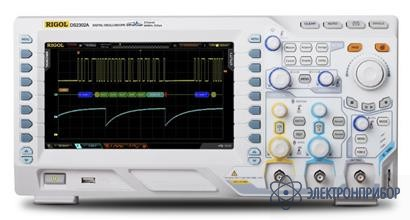 Цифровой осциллограф DS2102А