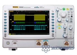 Осциллограф цифровой DS6062