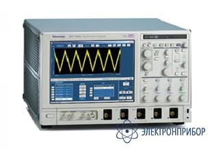 Осциллограф, анализатор телекоммуникационных сигналов DSA71604B