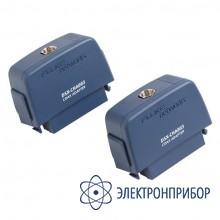 Набор адаптеров для коаксиального кабеля Fluke DSX-COAX