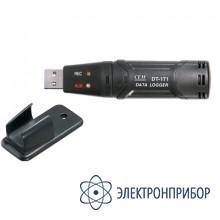 Термовлагомер (регистратор) DT-171