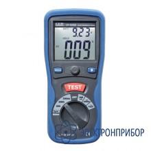 Измеритель сопротивления заземления DT-5300B