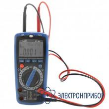 Мультиметр 6 в 1 DT-61
