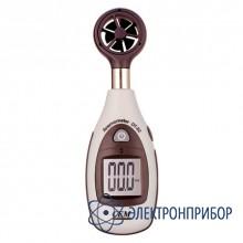 Мини-анемометр DT-82