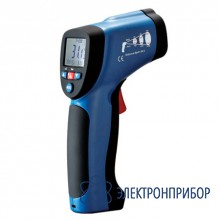 Профессиональный пирометр DT-8833