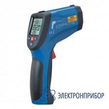 Профессиональный инфракрасный термометр DT-8869H