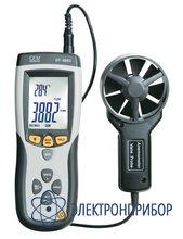 Анемометр DT-8893
