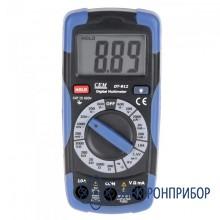 Тестер-мультиметр DT-912