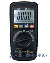 Мультиметр DT-931