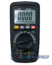 Мультиметр DT-931N