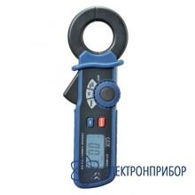Компактные токовые клещи для измерения переменного тока DT-9810