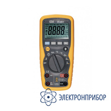 Мультиметр DT-9917