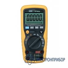 Мультиметр DT-9919