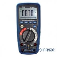 Мультиметр DT-9927