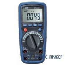 Lcr-метр DT-9930