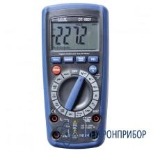 Мультиметр с lcr-метром DT-9931